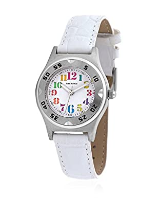 Time Force Reloj de cuarzo 81833  22 mm