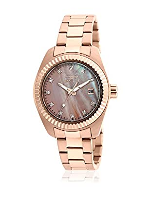 Invicta Watch Reloj de cuarzo Woman 20353 38 mm