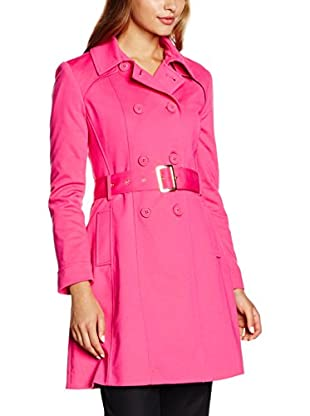 Yumi Trenchcoat Ponti Trench Coat