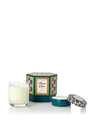 Seda France Norway Spruce Bon Chic Candle Set