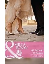 Van balsaal tot kansel (Strelend) (Afrikaans Edition)