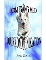 Kom igång med djurkommunikation