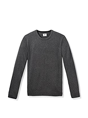 Lee Pullover Crew Knit