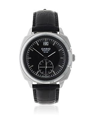 Casio Reloj con movimiento cuarzo japonés Man Bem-150L-1A 40 mm