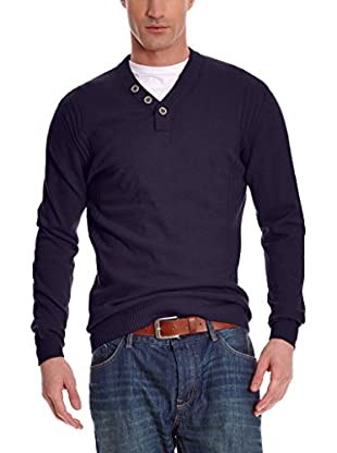 William De Faye Pullover Mickey