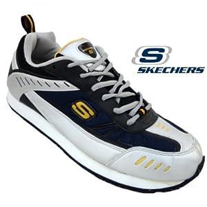 Skechers Men's Casual Sport Shoe 50851-Navy