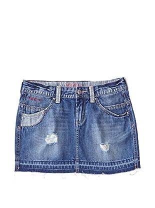 Pepe Jeans London Falda Shola