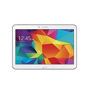 Samsung Galaxy Tab 4 T531 Tablet (10.1-inch, 16GB, WiFi, 3G, Voice Calling), White