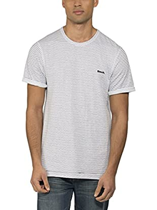 Bench Camiseta Manga Corta Thespian