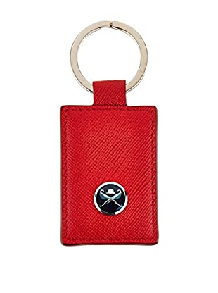 Hackett London Llavero Saf Keyfob