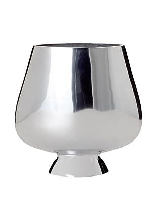 Torre & Tagus Chalice Aluminum Vase