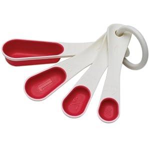 Chef'n 102-251-005 SleekStor Measuring Spoons