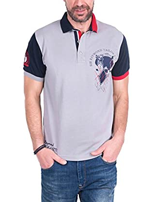 SIR RAYMOND TAILOR Polo Shirt Short Sleeve Clubbing