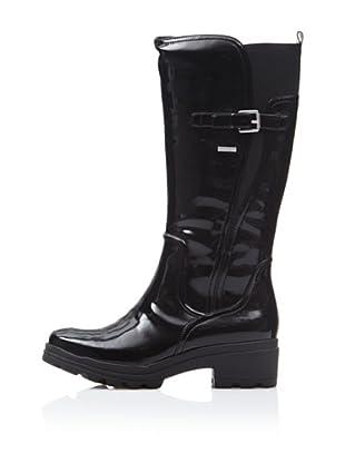 Rockport Botas Casual Waterproof (Negro)