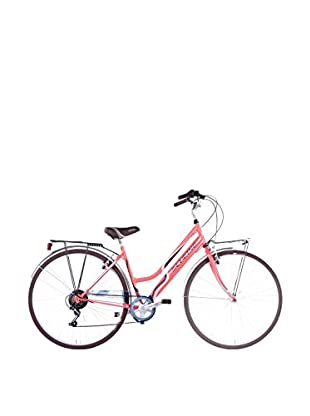 Schiano Fahrrad 28 Trk Life Style 06V Sh pfirsich