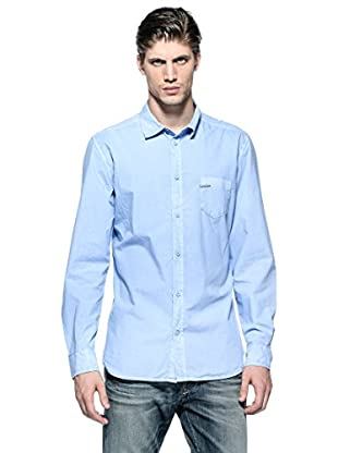 Diesel Camisa Sfrancis-Rs (Cielo)