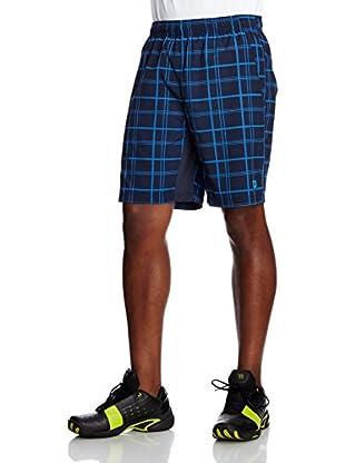Wilson Shorts M Rush 10 Plaid Short Mny