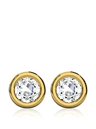 Friendly Diamonds Pendientes FDT6361Y Oro Amarillo
