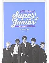 Super Junior - All About Super Junior [TREASURE WITHIN US]