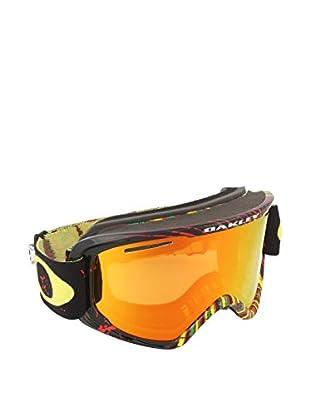 OAKLEY Skibrille OO7066-08 mehrfarbig