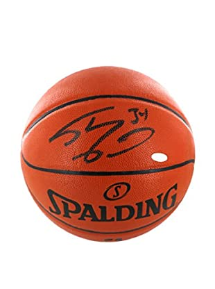 Steiner Sports Memorabilia Shaquille O'Neal Signed Basketball