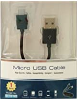 Digitek Micro USB Cable 1m DC1M MU