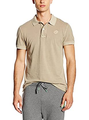 Lotto Sport Polo Brodsy Dye