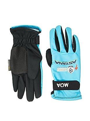 MOA FOR PROFI TEAMS Handschuhe Astana