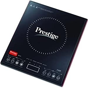 Prestige Induction Cooktop PIC 3.0 V2 + Omega Deluxe 3Pc BYK