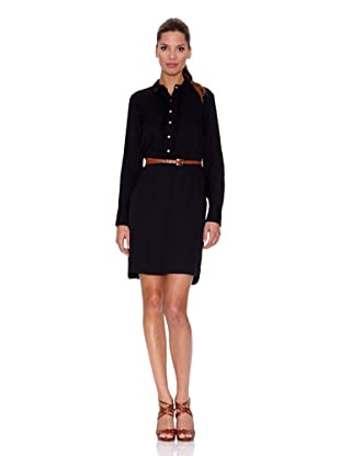 Vestido Yvette (Negro)