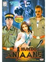 Hum Do Anjaane (Free Movie DVD Inside The Pack)