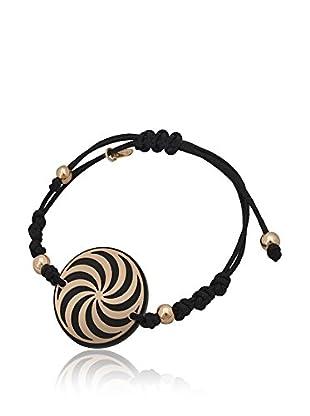 PHILIPPE VANDIER Armband Espiral