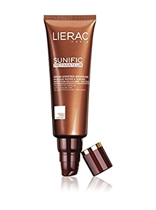 LIERAC Serum Solar Sunific Préparateur 125 ml