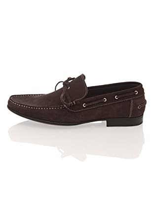 Pollini Zapatos (Marrón)