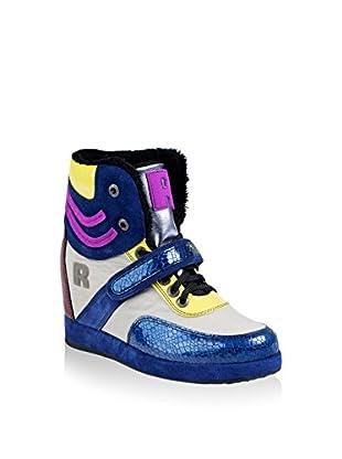 Ruco Line Keil Sneaker 2567 Soft Diamond