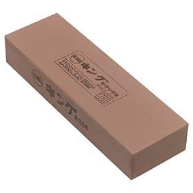 【クリックで詳細表示】KING 高級刃物用砥石 標準型 #800 中仕上用 DX-800