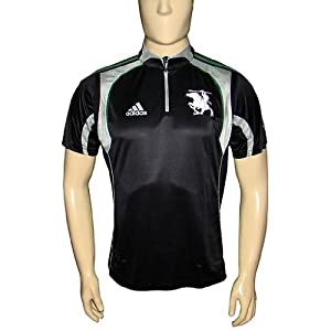 Pune Warriors - Match Jersey by Adidas - Size : M