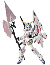 Bandai Tamashii Nations AGP MS Girl Gundam Unicorn Action Figure