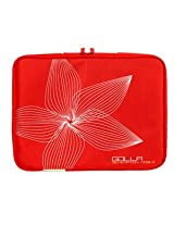 Autumn 13 inch Red Laptop Sleeves (G840)