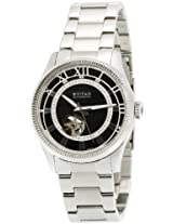 Titan Automatic Analog Black Dial Men's Watch - NC9429SM01J