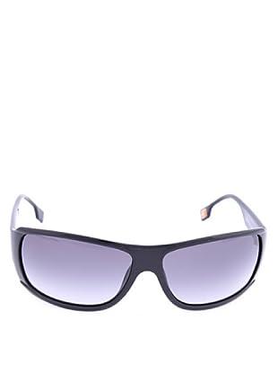 Boss Orange Herren Sonnenbrille BO0018SJJD28 (schwarz glänzend)