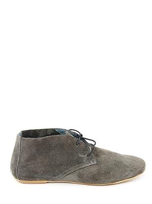 Eye Shoes Botines Cordones (Antracita)