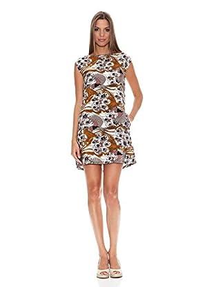 Tantra Kleid Straight Pattern