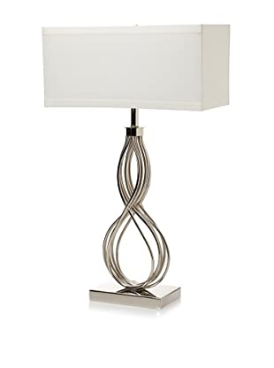 Lighting Accents Infinity Table Lamp