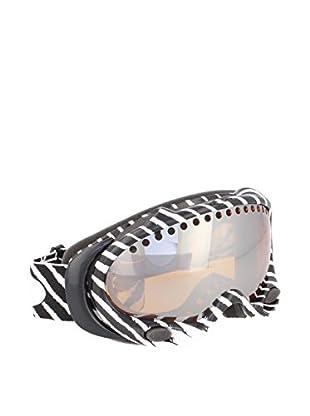 Oakley Máscara de Esquí A-Frame MOD. 7001 CLIP57-612 Negro / Blanco