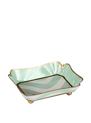 Jayes Breakers Aqua Trinket Tray