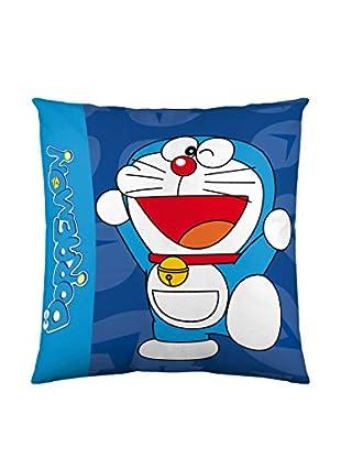 Euromoda Licencias Cojín Con Relleno Extraíble Doraemon