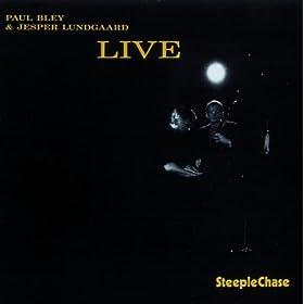 ♪Live/Paul Bley | 形式: MP3 ダウンロード
