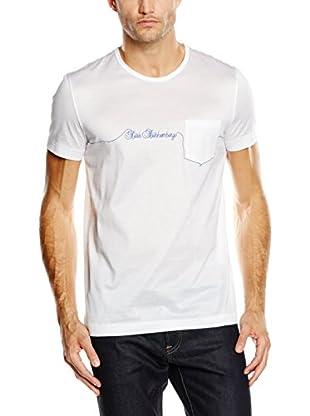 Dirk Bikkembergs T-Shirt Manica Corta Bianco M