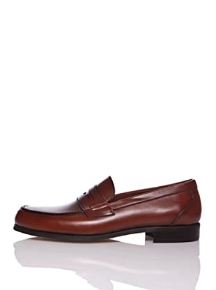 George´s Penny Loafer (Tabak)